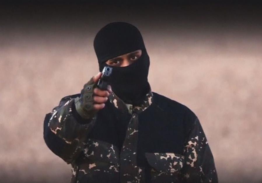 ISIS Britain