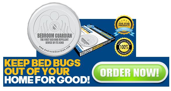 Bedroom Guardian Bed Bugs