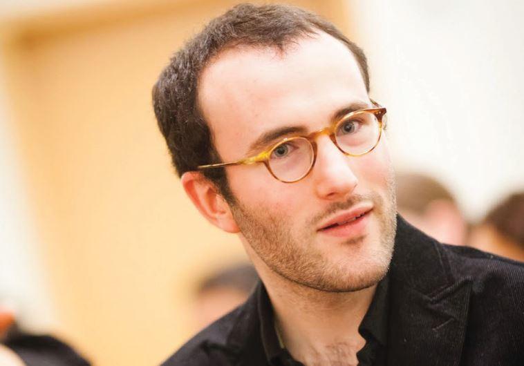 Guy Ben-Aharon
