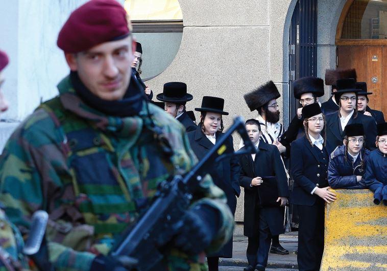 Jewish Antwerp