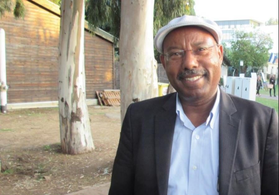 MK Avraham Neguise