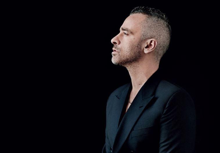 ITALIAN MUSICIAN and singersongwriter Eros Ramazzotti.