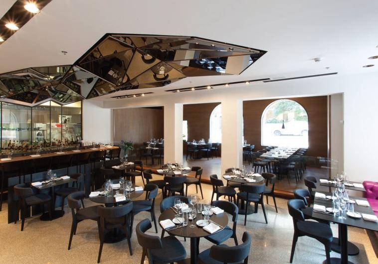 Israel kosher restaurants