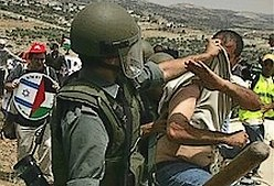 IDF looks to cut off PA protest funding