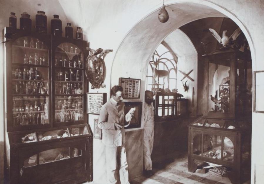 Bezalel Museum