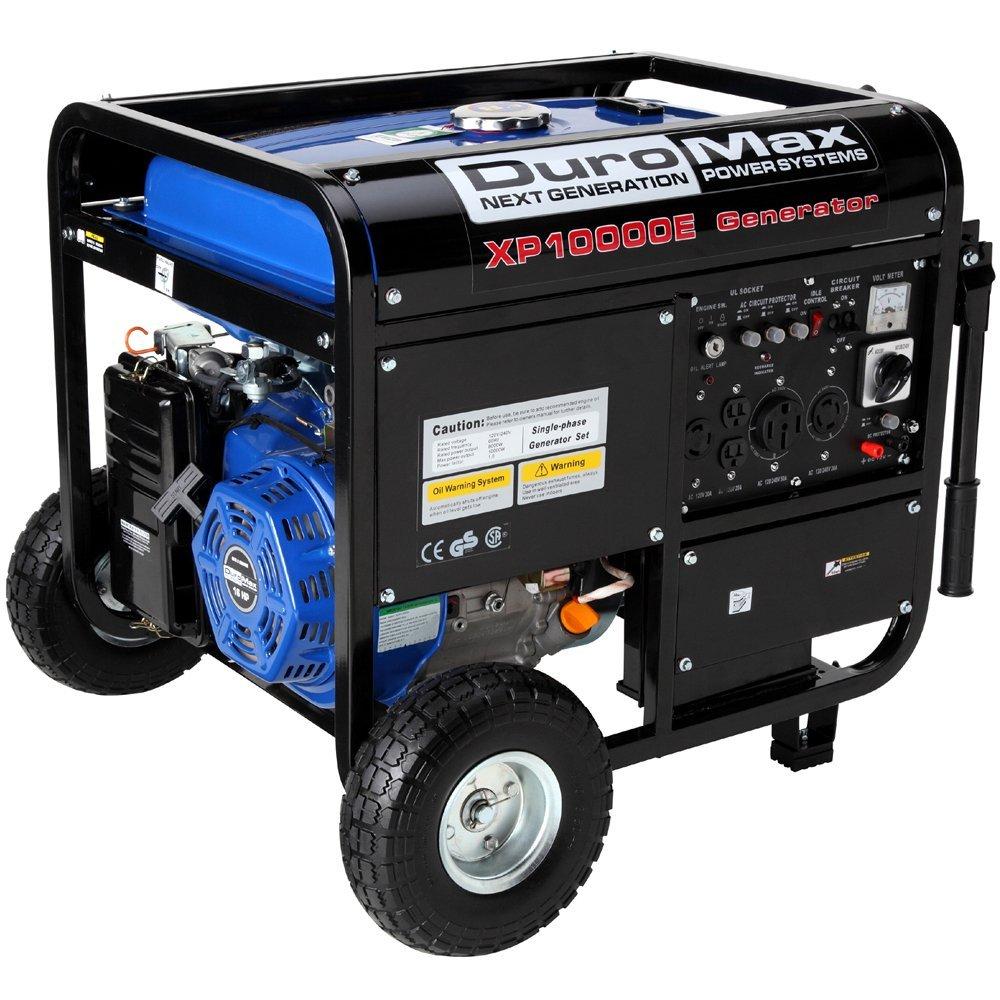 6 Best 10,000 Watt Portable Generators for 2017 - Jerusalem Post