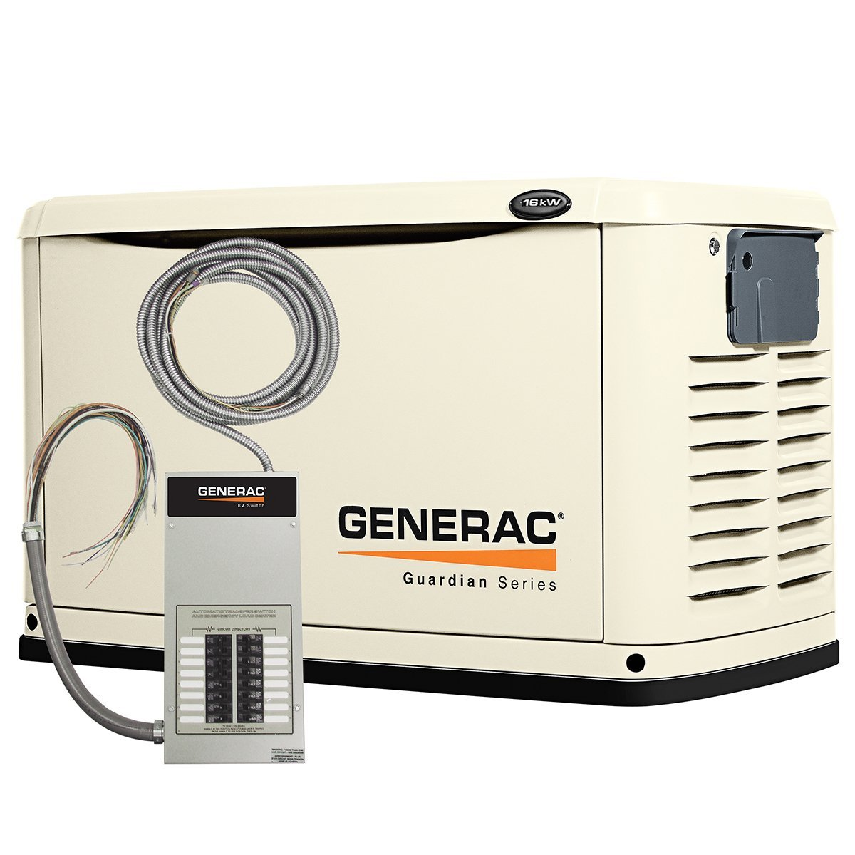 8 Best Automatic Home Standby Generators For 2017 Jerusalem Post Honeywell Generator Wiring Diagram It Receives High Scores From Reviewers Easy Installation And Use This Is Well Built Sturdy Machines