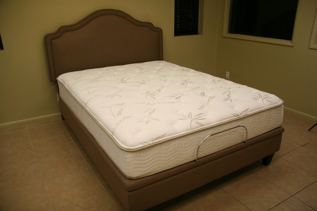 Best All Natural Latex Mattress