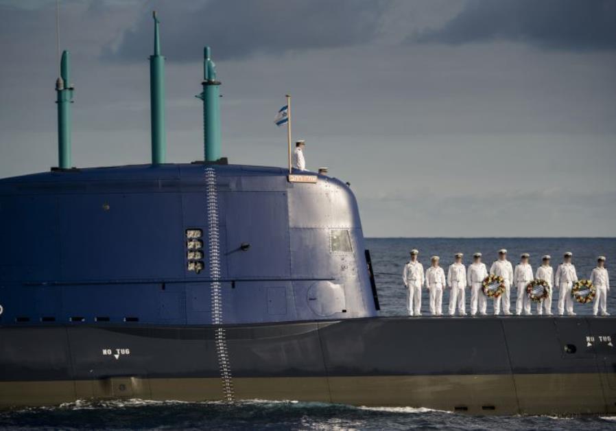 Dakar submarine
