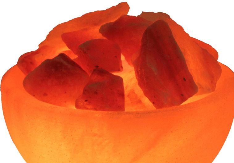 Himalayan Salt Lamps Purchase : 5 Amazing Himalayan Salt Lamps You Can Buy Right Now - Jerusalem Post