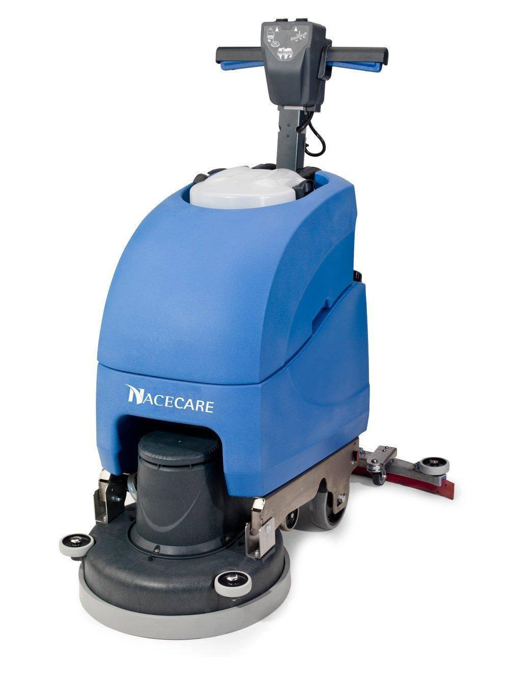 NaceCare TT 1120 Electric Scrubber