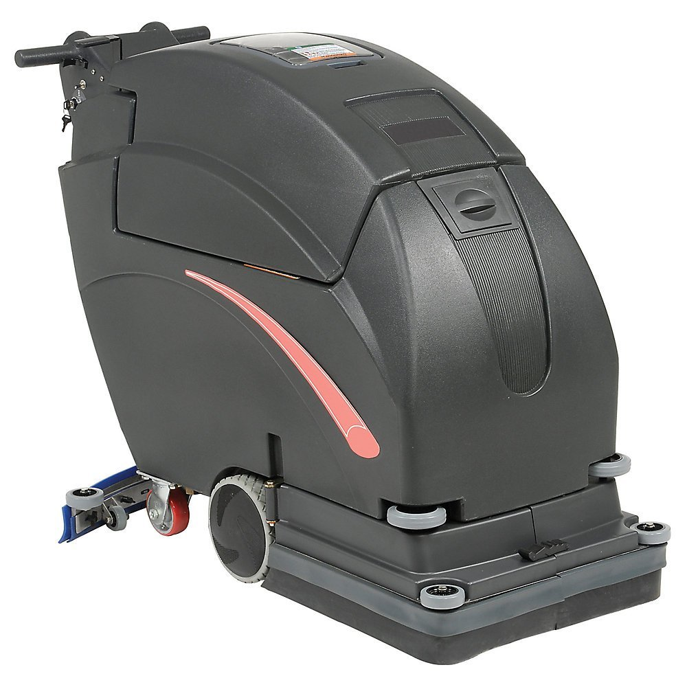 Global Heavy Duty Automatic Floor Cleaning Machine 4 942