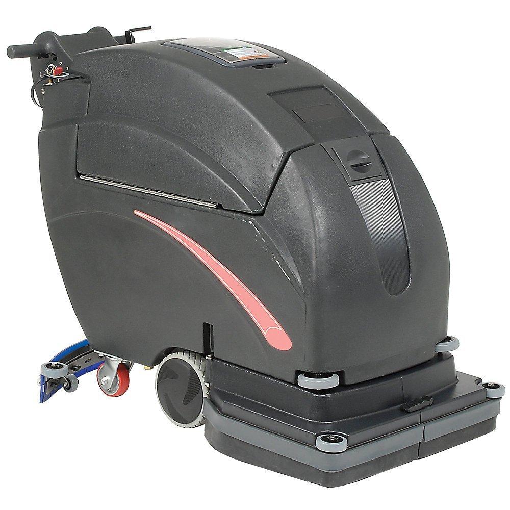Automatic Floor Scrubber Machine Gurus Floor