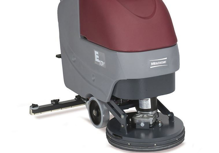 Automatic Floor Cleaning Machines