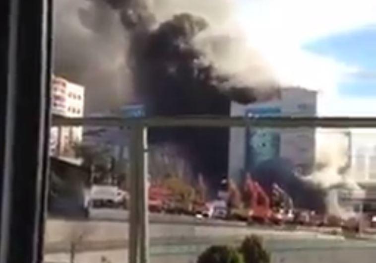 Terror in Turkey