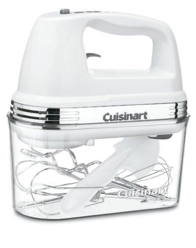 Cuisinart HM-90S Power Advantage Plus Handheld Mixer with Storage Case