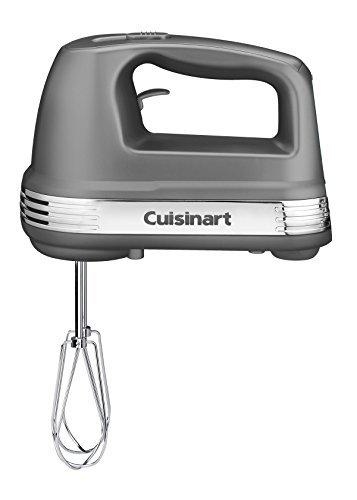 Cuisinart Power Advantage 5 Speed Hand Mixer Onyx