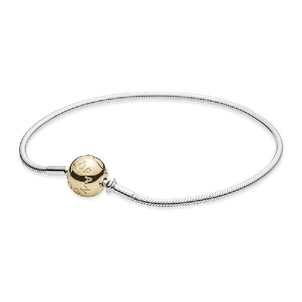 8 most beautiful gold pandora bracelets for sale