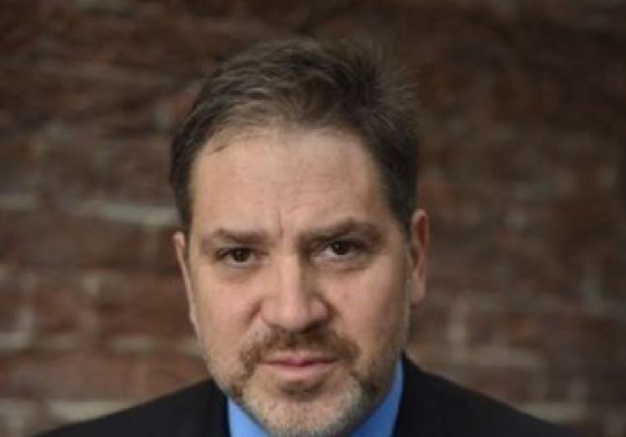 Prof. Dimitrios Karussis