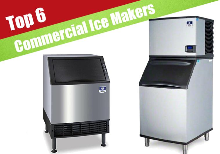 6 Best Commercial Ice Makers For 2019 Jerusalem Post