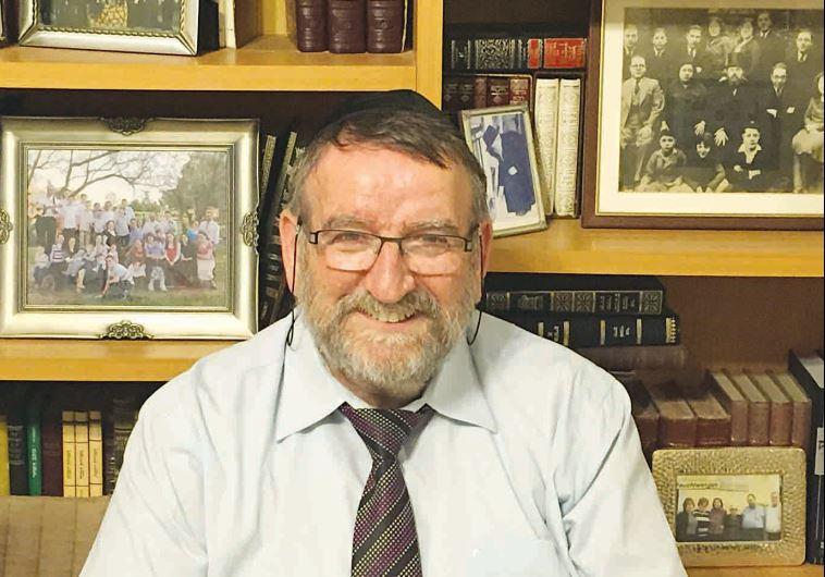Chaim Fachler