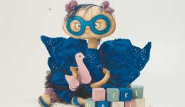 New exhibit: Dolls Art