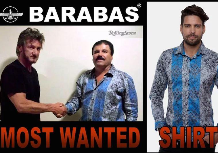 Barbaras advertisement