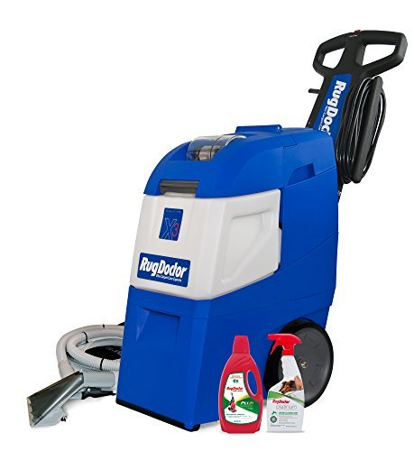 5 best heavy duty commercial carpet cleaners for 2018 jerusalem post this rug doctor heavy duty carpet cleaner is targeted at pet owners its also a good choice if you have children and find yourself cleaning frequent spills solutioingenieria Images