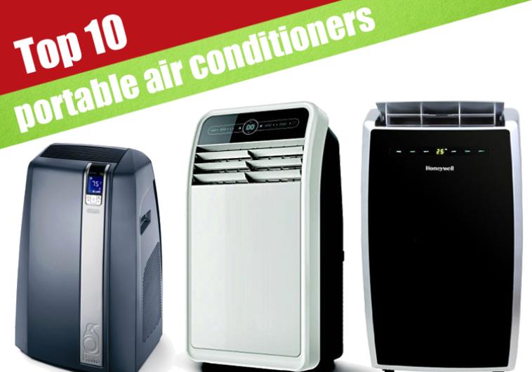 Small Air Conditioner Sale