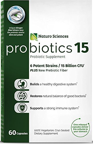 What Is The Best Probiotic Top 7 Probiotics Reviewed For