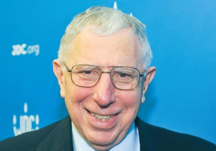 Stanley Rabin