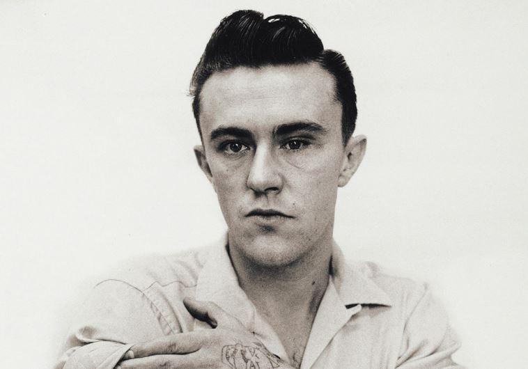 Dick Hickock, Murderer, Garden City, Kansas, April 15, 1960.