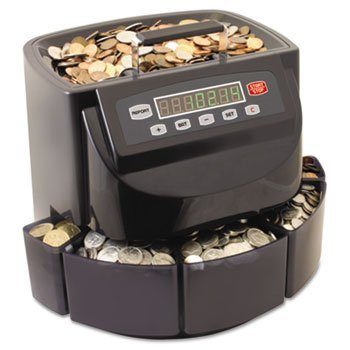 coin counter