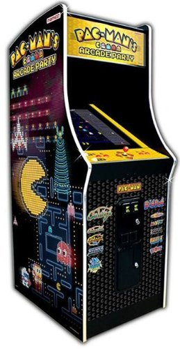 7 Best Coin-Op Arcade Games You Can Buy Today - Jerusalem Post