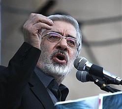 Mousavi slams Ahmadinejad's Holocaust denial in TV debate
