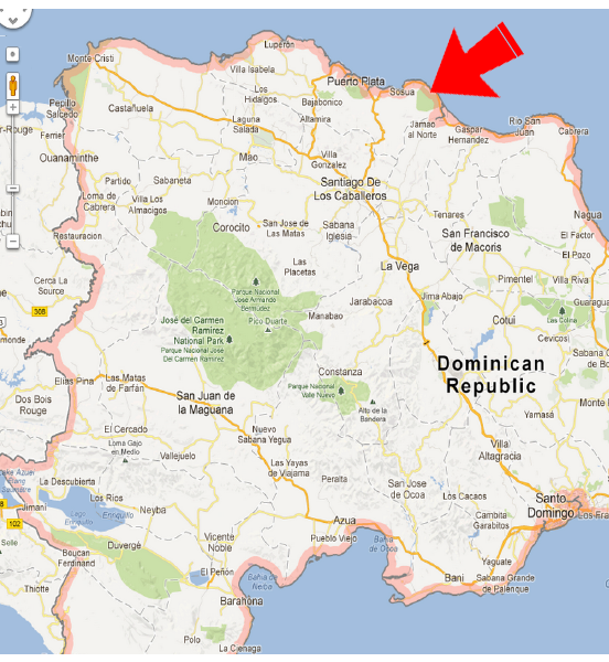 Land For Sale In Dominican Republic Exclusive Cabarete