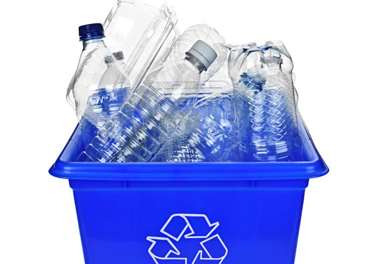 Recycling Israel