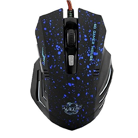 gaming mice under 20 dollars