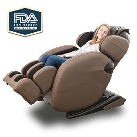 Reclining Massage Chair 7 best heated massage chairs reviewed for 2017 - jerusalem post