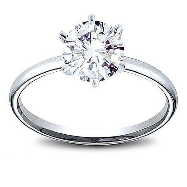Diamond Engagement Ring 95 859 Lejewels