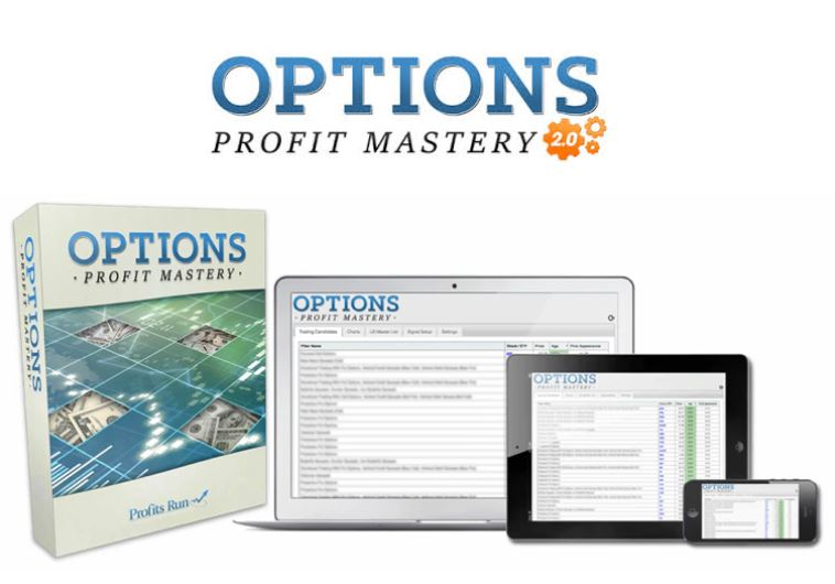 Options Profit Mastery Review