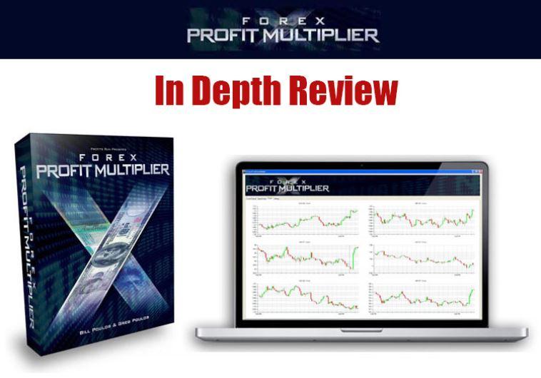 Multiplier indicator forex