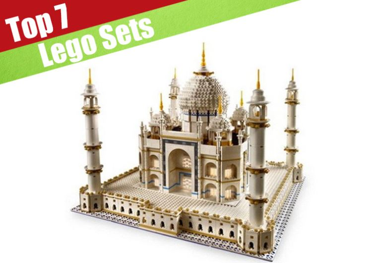 7 Most Expensive Lego Sets Every Lego Collector Wants