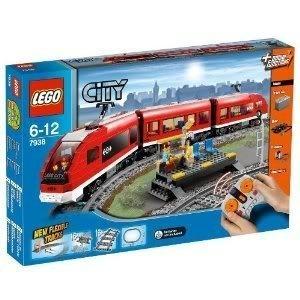 10 Best Lego Train Sets For Sale On Amazon - Jerusalem Post
