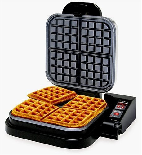 7 Best Commercial Waffle Makers For 2018