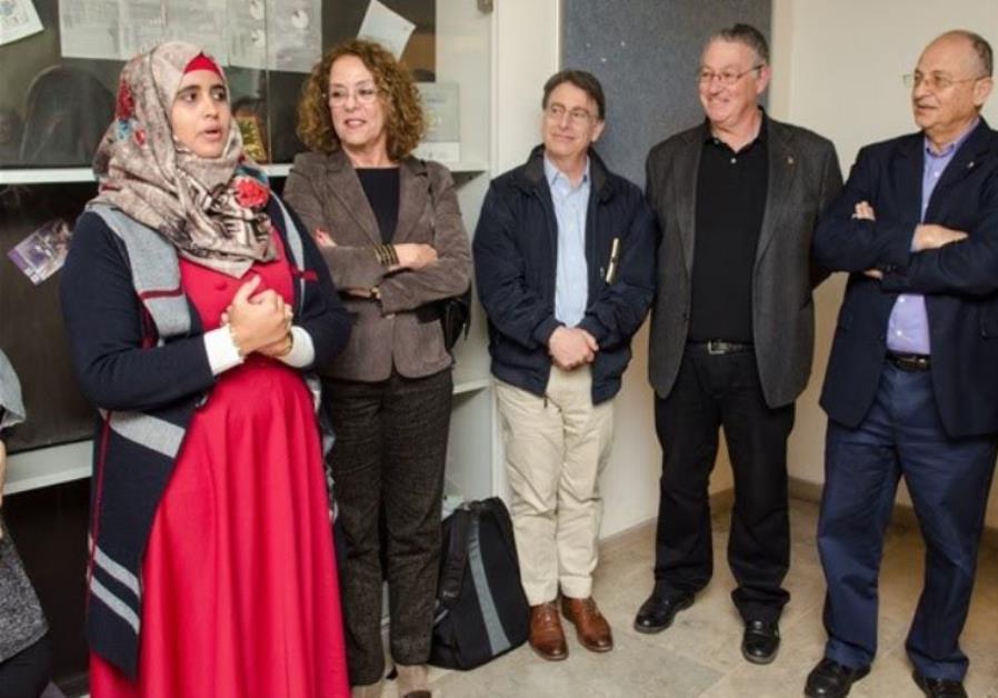 beduin israel