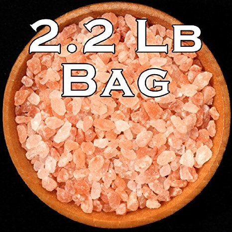 6 Best Pink Himalayan Salts Review For 2018 - Jerusalem Post