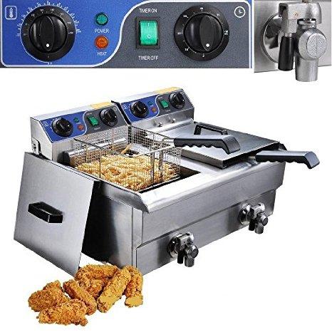 Fryer 1