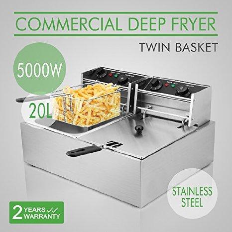Fryer 7