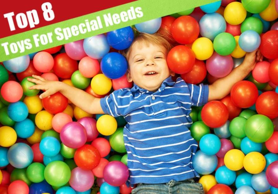 Toys For Special Needs : Wealth trader review by bill poulos jerusalem post